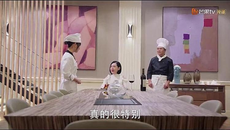 Sự cố gắng của Sam Thái đã được đền đáp khi chị Trang đánh giá rằng Sam Thái đã đủ sức tham gia cuộc thi này.