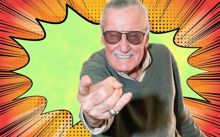 Marvel vắng mặt ở Comic-Con 2018, 'Thánh truyện tranh' Stan Lee quay clip gửi lời chào fan