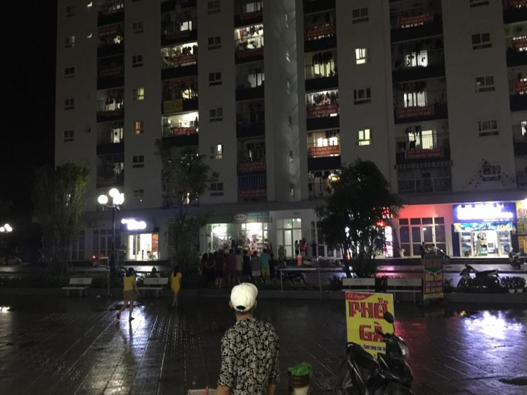 Án mạng xảy ra tại căn hộ Hà Thanh (Cự Khê, Thanh Oai. Hà Nội)
