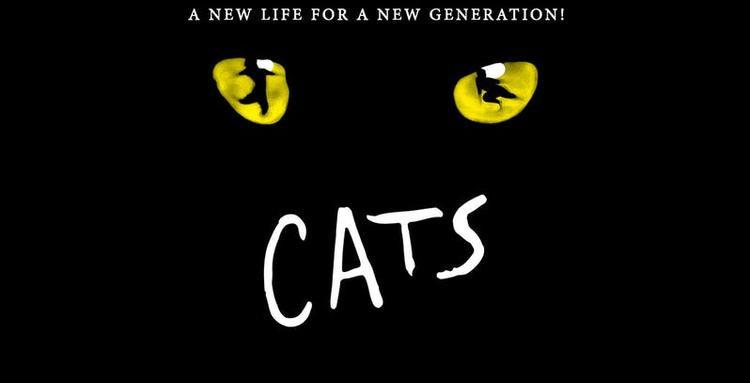 Vở nhạc kịch về mèo nổi tiếng sẽ được chuyển thể thành phim.