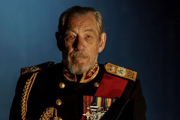 """Ian McKellen là một """"cây đa cây đề"""" của làng kịch nói Anh Quốc."""