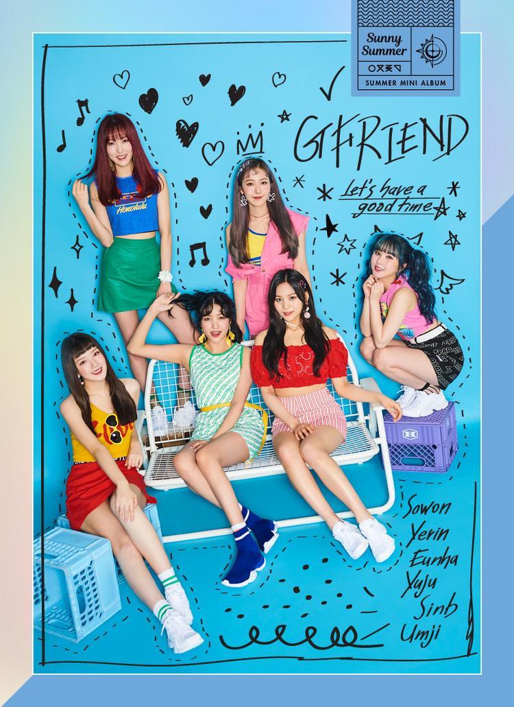 MV Kpop tuần qua: GFriend, Mamamoo, Chungha, Seungri, mùa hè đích thực của các fan đây rồi!