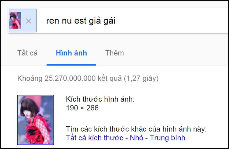 Suho bị nhầm là Ren (Nu'est).