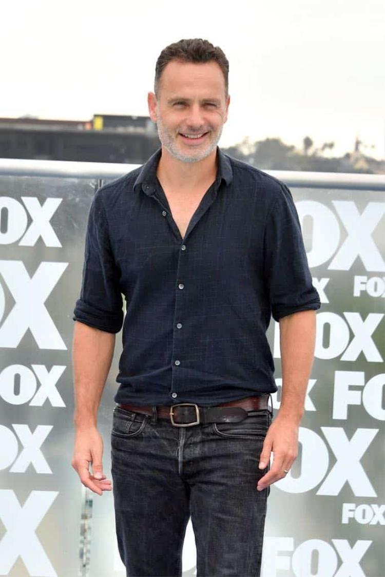 Mùa 9 đánh dấu màn tạm biệt của nam diễn viên Andrew Lincoln.