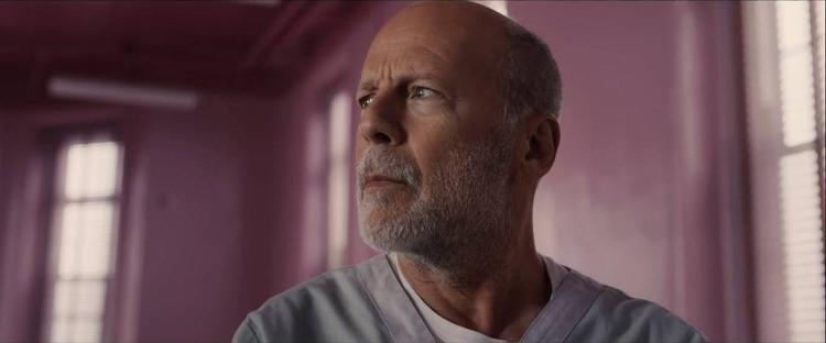 Phim kinh dị 'Glass' tung trailer và poster chính thức, khán giả tái ngộ người đa nhân cách trong 'Split'