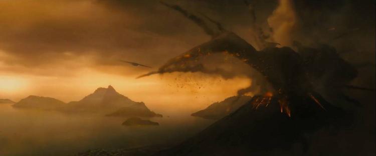 Choáng ngợp với những siêu quái vật trong trailer nóng hổi của Godzilla: King of the Monsters