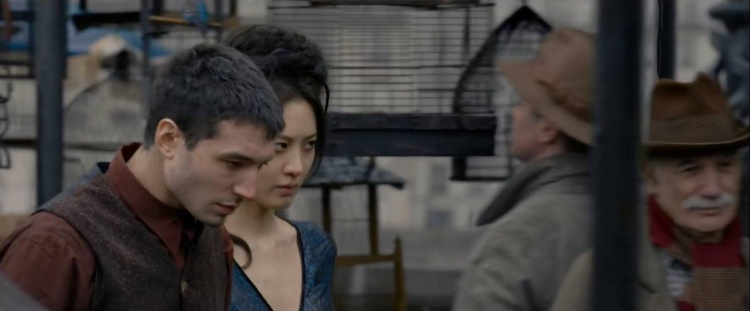 Lật mở 7 manh mối trong trailer mới của Fantastic Beasts: The Crimes of Grindelwald