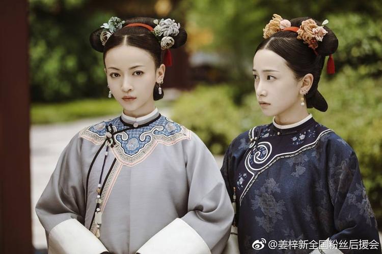 Diên hi công lược: Vì sao Nguỵ Anh Lạc không thể tham dự tuyển tú nữ vào hậu cung Càn Long?