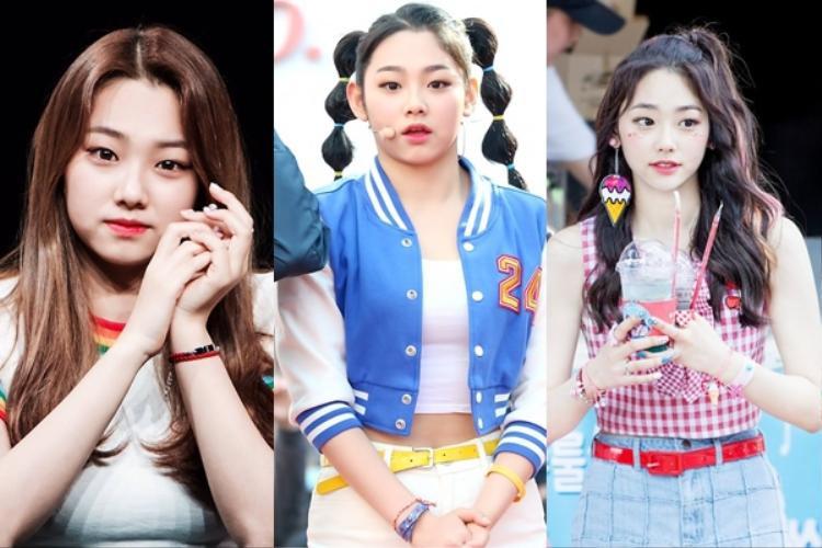 """Những nữ idol đột nhiên """"được lòng"""" công chúng sau khi giảm cân"""