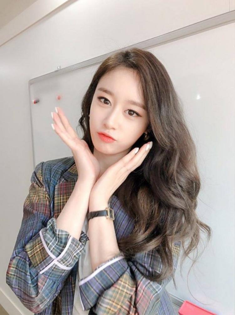 Để mang tới một sản phẩm hoàn hảo nhất đến cho các fan, Jiyeon đã phải luyện và hát tiếng Việt rất nhiều.