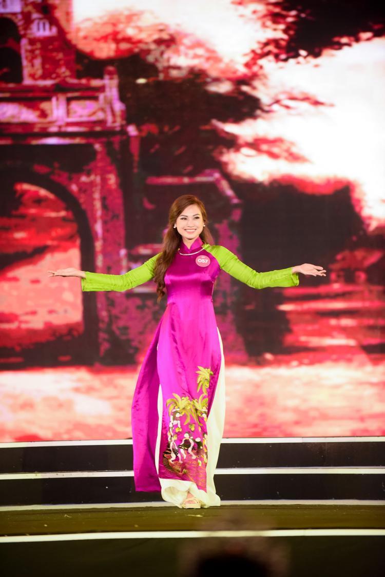 Chung khảo phía Bắc: Lộ diện Top 25 thí sinh xuất sắc nhất bước vào Chung kết Hoa hậu Việt Nam 2018