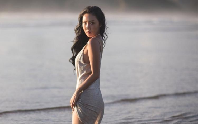 Hiện cô nàng em út của Mamamoo được dự đoán sẽ còn làm nên nhiều thành tích ở tuổi 22.