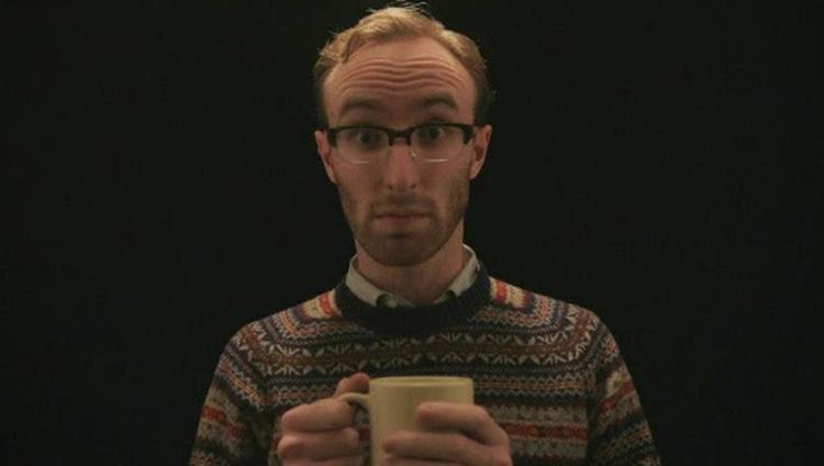 """Patrick Willems - chủ nhân của video đang làm """"dậy sóng"""" cộng đồng fan DC."""