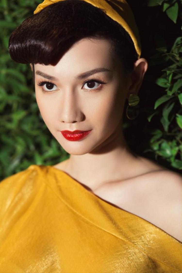 MC Quỳnh Chi phản pháo đầy thuyết phục khi có tin đồn nhờ đại gia chống lưng mới mở được công ty làm phim