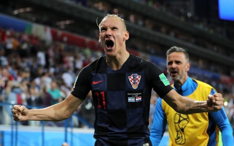 Vida thi đấu rất hay tại World Cup 2018. Ảnh: Fifa.com.
