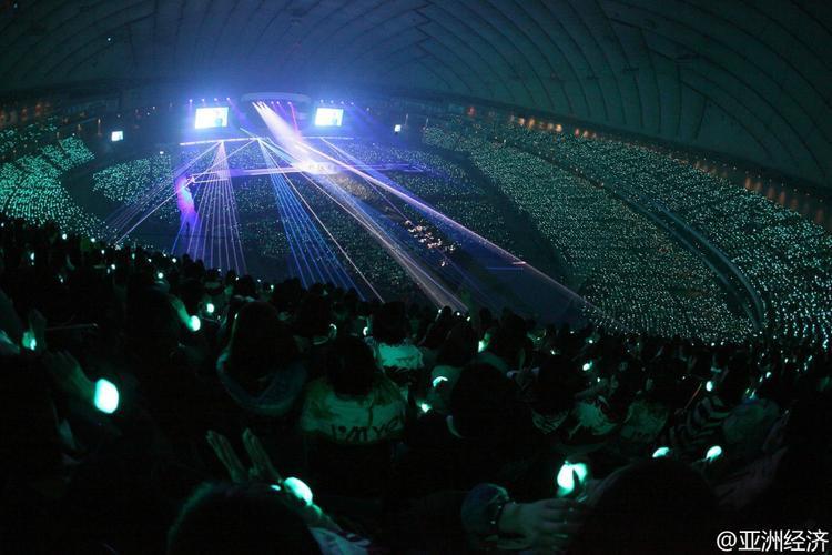 Tokyo Dome thì chắc chắn cô nàng sẽ đến rồi, nên tạm bỏ qua…