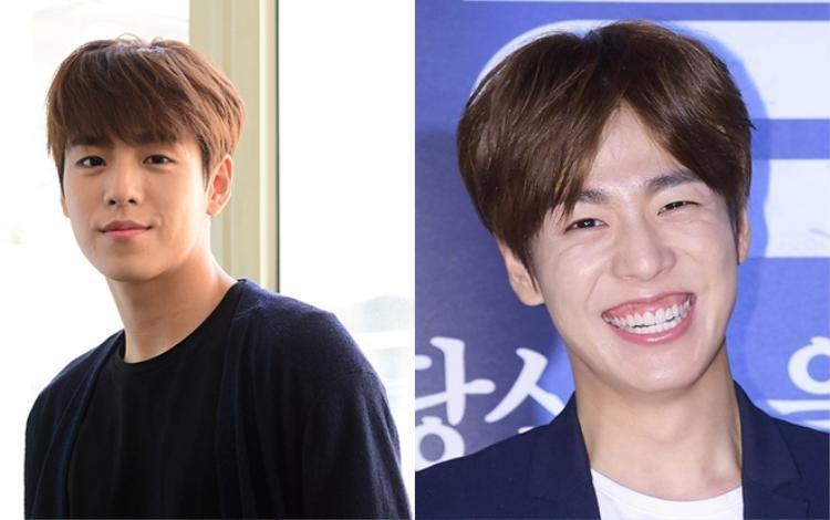 Nụ cười hở lợi khiến vẻ đẹp trai của Lee Hyun Woo sụt giảm nghiêm trọng.