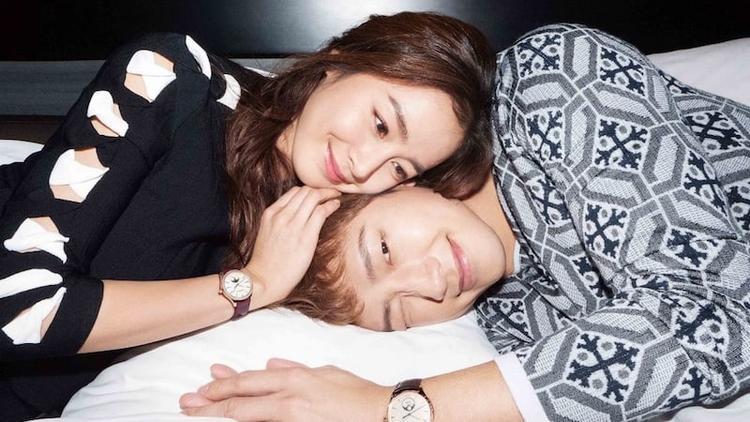 Cư dân mạng nói gì khi Bi Rain thể hiện tình cảm với Kim Tae Hee và con gái qua một fan nhỏ tuổi?