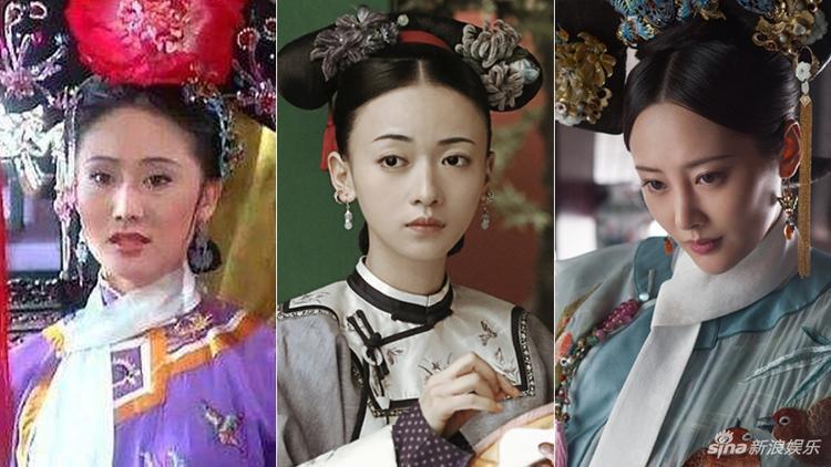Từ 'Diên Hi công lược' nhìn qua các phiên bản của loạt nhân vật thời vua Càn Long
