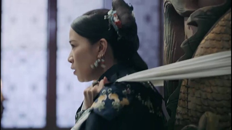 Diên Hi công lược: Nhàn Phi dẹp loạn hậu cung, sau khi xử lý Kim Đáp ứng (Gia Quý nhân) sẽ đến lượt Cao Quý phi?