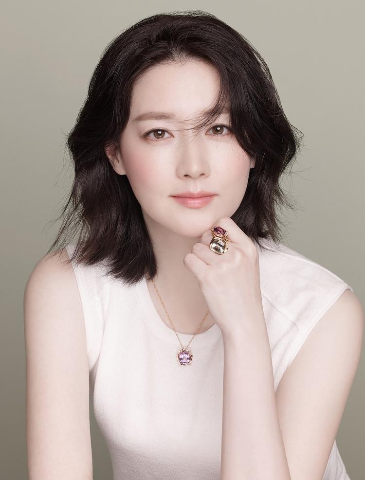 Nàng Dae Jang Geum trở lại màn ảnh với vai cameo trong 'My ID Is Gangnam Beauty'