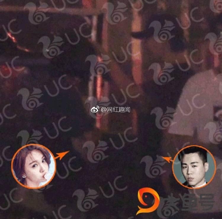Tin gây bão Weibo: Trịnh Sảng tái hợp với tình cũ xấu trai Hồ Ngạn Bân?