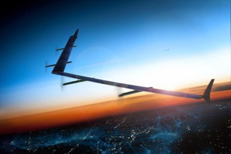 Từ bỏ dự án phát Internet từ máy bay không người lái, Facebook chuyển sang đầu tư vệ tinh Internet.