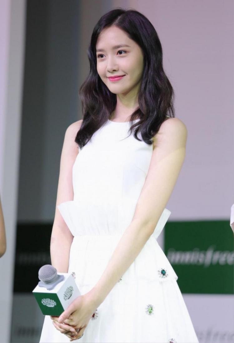 Không thể nào hot hơn, Yoona sẽ đến Việt Nam vào ngày 6/8?