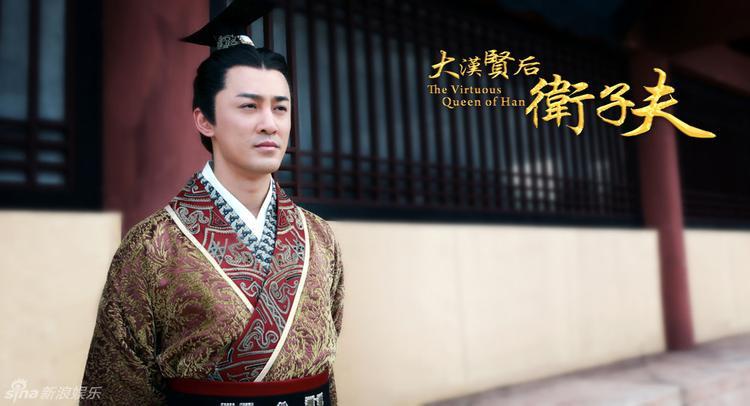 Rời TVB, Lâm Phong liên tục trở thành nam chính của thị trường phim ảnh Đại Lục.