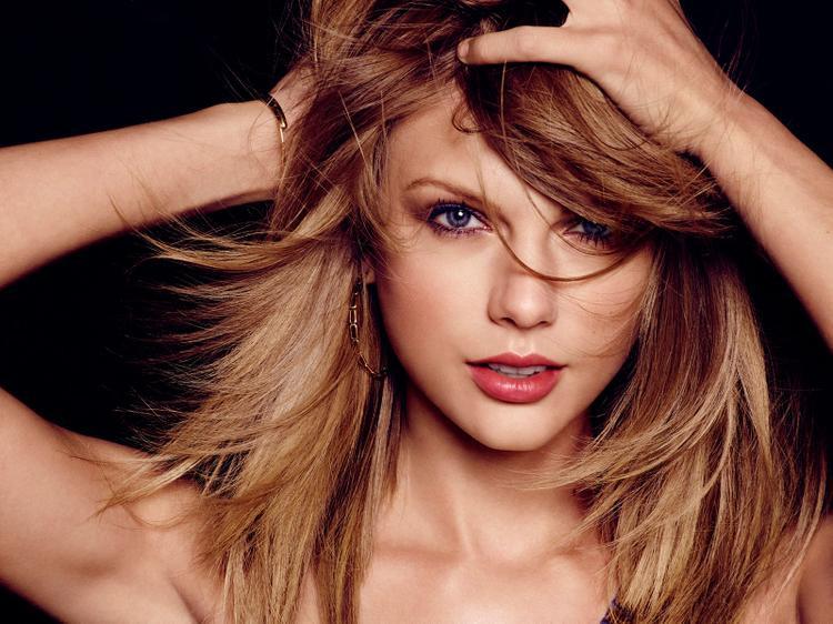 Taylor Swift tạo ra ứng dụng SwiftLife với mong muốn rút ngắn khoảng cách hơn với các fan.