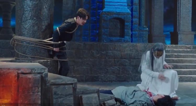 Trấn hồn tập cuối: Thẩm Nguy không thể trở về cùng Triệu Vân Lan?