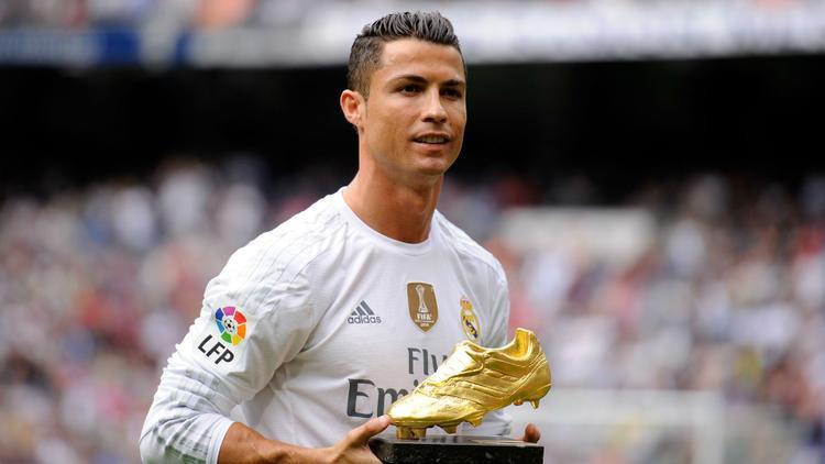 Khác với Ronaldo, đa phần chúng ta có tuổi cơ thể lớn hơn tuổi thực tế.