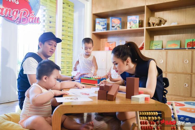 Bài học nhận biết động vật của Song Giang liệu có hiệu quả với các bé?