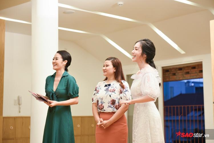 Elly Trần sẽ là giám khảo khách mời trong tập 10.