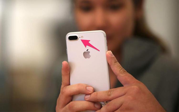 Chi tiết nhỏ bé này đóng một vai trò cực kì quan trọng trên iPhone.