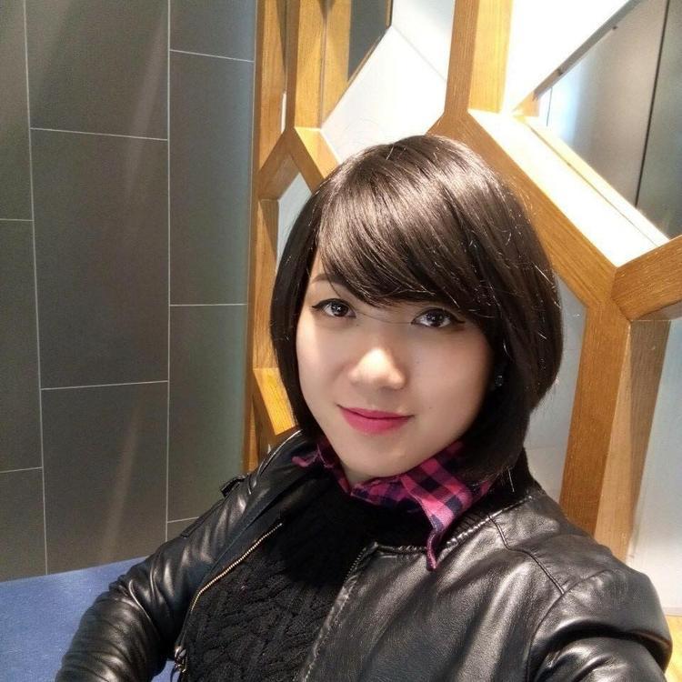 Chị Huyền Trang qua đời ở tuổi 33 sau nhiều năm chống chọi với ung thư.