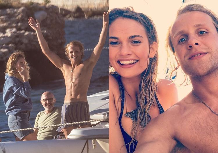 """Bill là Donna là cặp đôi được khán giả """"đẩy thuyền"""" nhiều nhất."""
