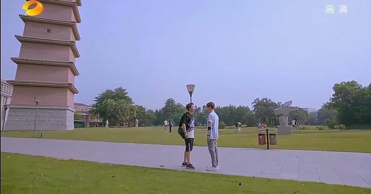 Mã Diệc Thần cũng đăng ký thi đấu tại Chính Tắc, anh được xếp vào cùng nhóm đấu với Minh Thiên.
