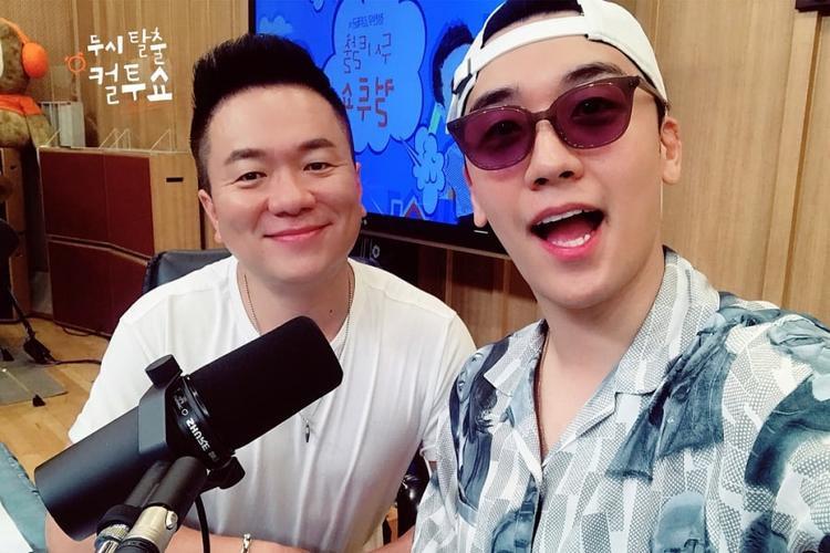 Fan giật mình khi Seungri nói rằng T.O.P và G-Dragon đã thay đổi rất nhiều kể từ khi trở nên nổi tiếng!