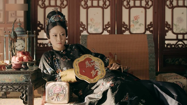 Xem phim Tập 11 Diên Hi công lược: Cao Quý phi  Gia Tần ba lần bốn lượt bày mưu hại long chủng của Du Quý nhân