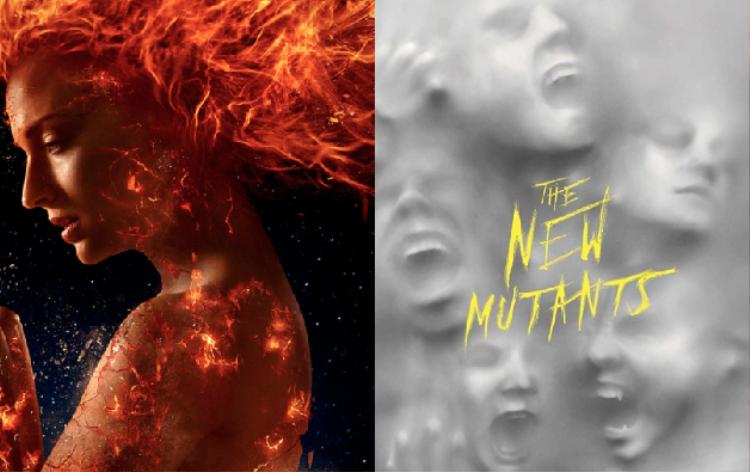Thực hư tin đồn 'X-Men: Dark Phoenix' và 'New Mutants' bị Disney  Marvel hủy bỏ?