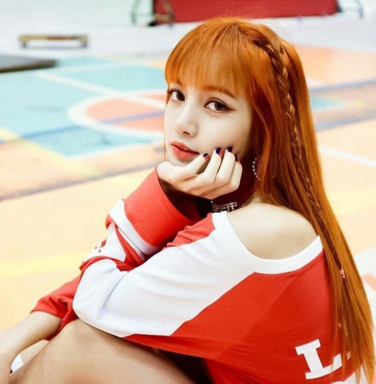 Nhiều người lo lắng rằng, Lisa sẽ không thể an toàn khi tham gia Real Men dưới cái nắng 40 độ ở thành phố Yeongcheo.