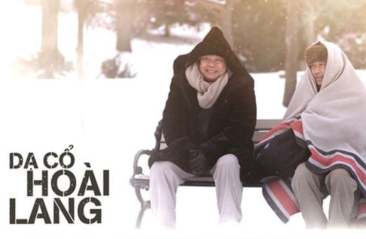"""Bộ phim điện ảnh """"Dạ cổ hoài lang"""" của đạo diễn Nguyễn Quang Dũng."""