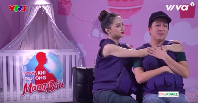 Trailer tập 11 Manbirth: Hương Giang chạnh lòng vì không còn khả năng sinh con