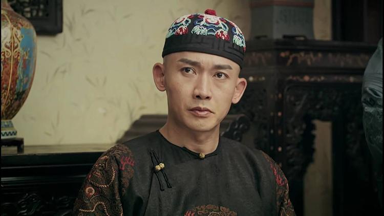 Xem phim Tập 15 Diên Hi công lược: Ngụy Anh Lạc đâm Phó Hằng một nhát dao, Gia Quý nhân mưu hại con ruột giá họa cho Nhàn Phi