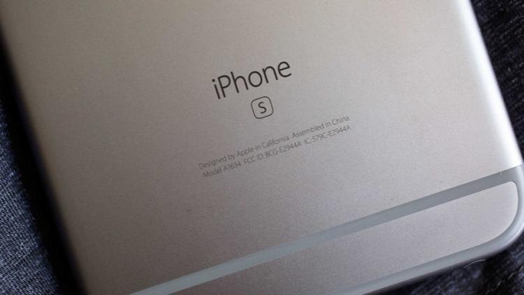 Hầu hết iPhone đều được lắp ráp, sản xuất tại Trung Quốc.