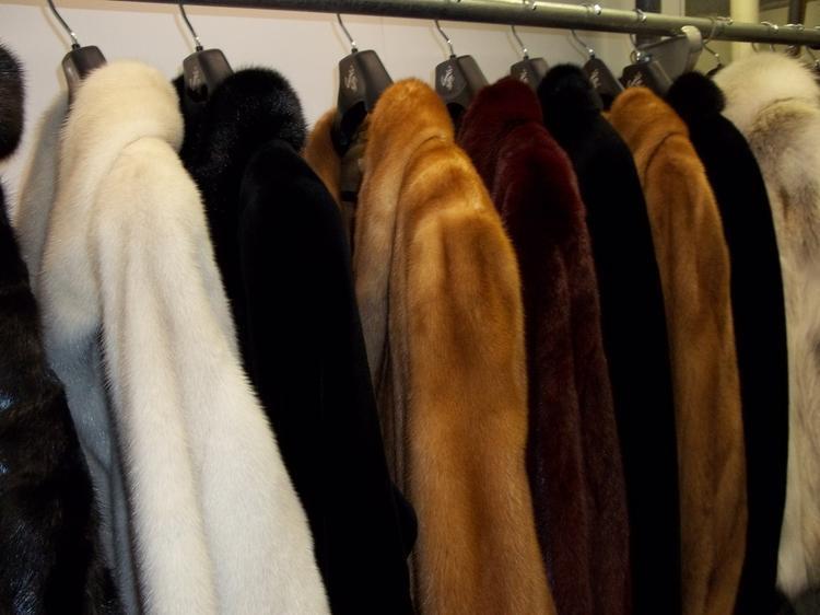 Chính phủ Anh cam kết sẽ giải quyết triệt để việc gian lận trong thời trang lông thú.