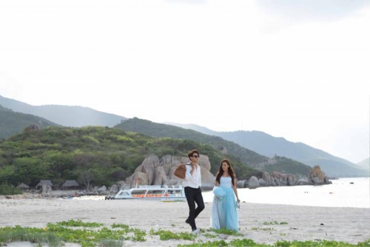 Khi soái ca Isaac nỗ lực khẳng định diễn xuất với hai dạng vai khác nhau trong Song Lang và Mùa viết tình ca!