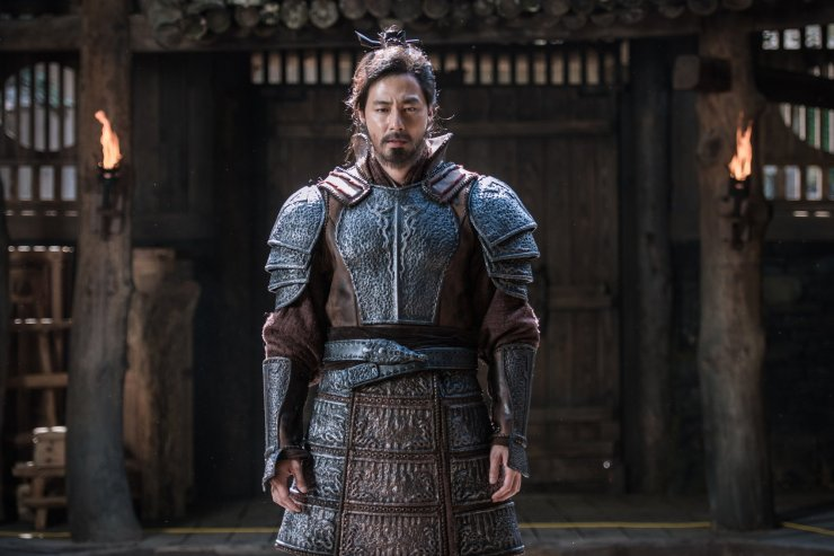 Bom tấn lịch sử The Great Battle của Jo In Sung, Nam Joo Hyuk tung teaser hoành tráng, hứa hẹn 'ăn đứt' các phim cùng chủ đề
