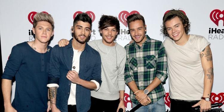 Rò rỉ thông tin sẽ có concert tái hợp của nhóm nhạc đình đám một thời One Direction.